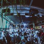 Discoteca La Terrazza San Benedetto Del Tronto, Dance Hall Estate 2020