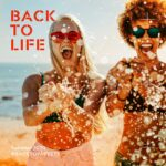 Back To Life al Papeete
