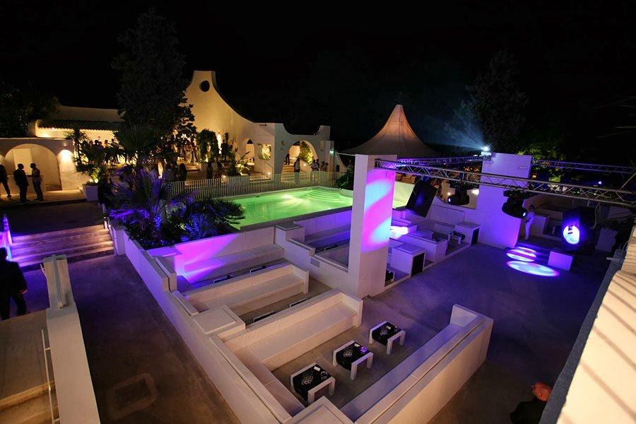 Inaugurazione Giovedì Estate 2020 Peter Pan Club Riccione