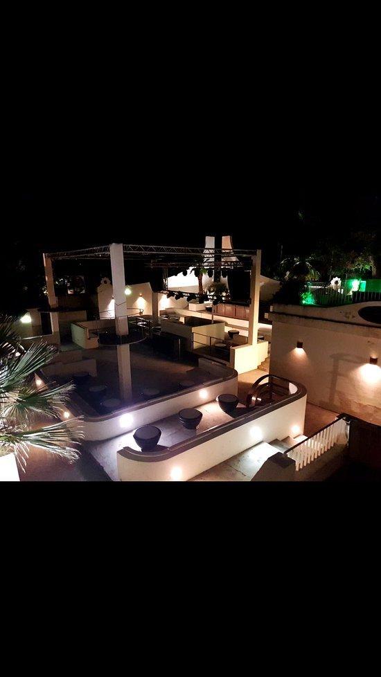 White Party alla Discoteca Peter Pan di Riccione