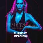 Tuesday Opening alla Discoteca Pineta di Milano Marittima