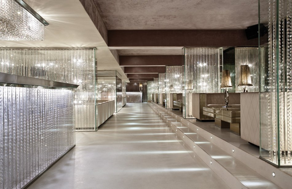 Discoteca Pineta Milano Marittima, Tuesday Night