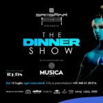 Samsara Beach in collaborazione con la Discoteca Musica di Riccione, closing night