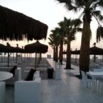 La Domenica Sunset Aperitif allo Shada