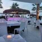 La Domenica Sunset Aperitif alla Discoteca Shada di Civitanova