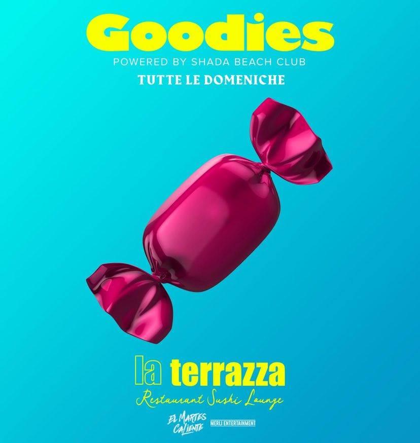Goodies Opening Party Discoteca La Terrazza San Benedetto Del Tronto