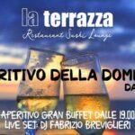 La Terrazza San Benedetto Del Tronto, dj Fabrizio Breviglieri