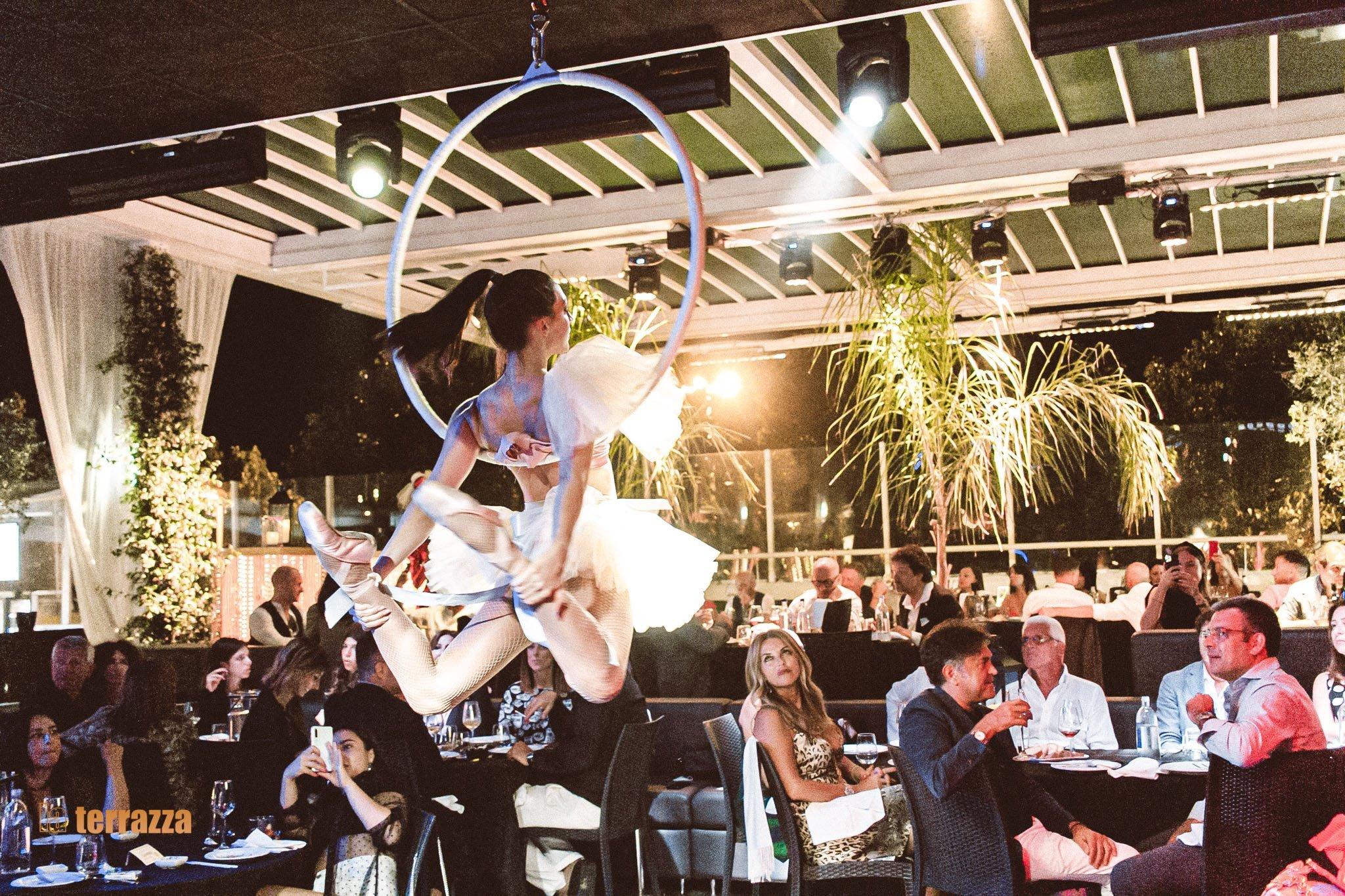 Ultimi eventi Estate 2020 alla Discoteca La Terrazza di San Benedetto Del Tronto
