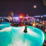 Closing Party Estate 2020 Discoteca Villa Papeete Milano Marittima