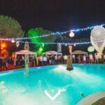 Discoteca Villa Papeete Milano Marittima, terzo evento Estate 2020