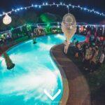 Primo evento di Agosto 2020 alla Discoteca Villa Papeete di Milano Marittima