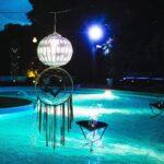 La Notte Rosa al Villa Papeete di Milano Marittima