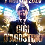 Discoteca Altromondo Rimini, Notte Rosa con Gigi D'Agostino