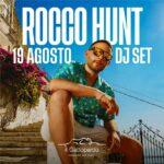 Gattopardo Alba Adriatica Discoteca, guest Rocco Hunt
