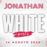 Ferragosto White Party al Jonathan di San Benedetto Del Tronto