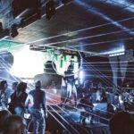 Hola Chica post Ferragosto 2020 alla discoteca La Terrazza di San Benedetto Del Tronto