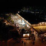 Sábado noche al Ristorante Madeira di Civitanova Marche