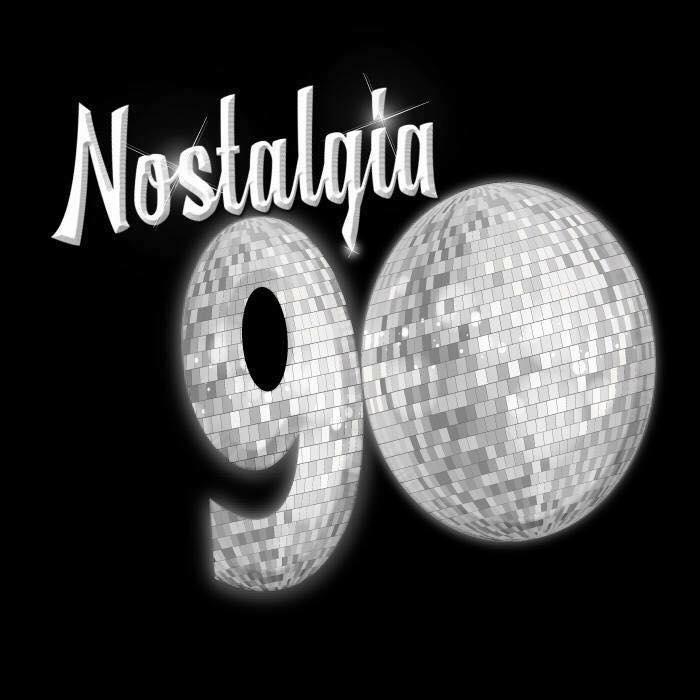 Party Nostalgia 90 alla Discoteca Shada