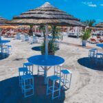 La spiaggia più In della Romagna, il Papeete di Milano Marittima