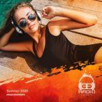 Ferragosto 2020 al Papeete Beach di Milano Marittima