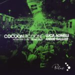 Cocoon Party al Peter Pan di Riccione