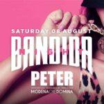 Notte Rosa 2020 al Peter Pan Club di Riccione