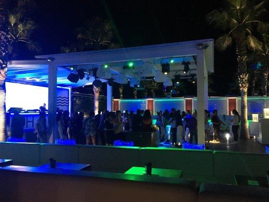 Cena e musica alla Discoteca Shada di Civitanova Marche