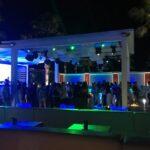 Pizza Pazza e spettacoli allo Shada Beach Club di Civitanova Marche