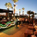 Coconuts Rimini Discoteca, ultimi eventi Estate 2020