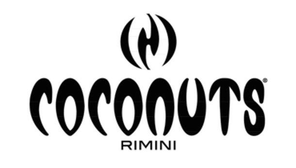 Coconuts Rimini, ristorante, disco bar e musica