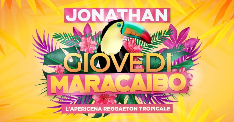 Maracaibo, la scelta delle donne al Jonathan disco beach di San Benedetto Del Tronto