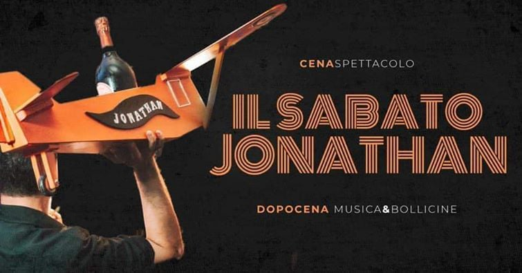 Jonathan Disco Beach, ristorante e musica