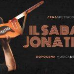 Jonathan San Benedetto Del Tronto, bollicine, musica e cena