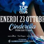 Top Club by Frontemare Rimini, Cinderella dinner show