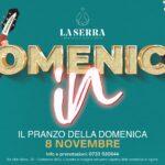 Ristorante La Serra di Civitanova Marche, Talk Radio live