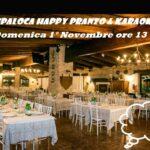 Cepaloca Happy Pranzo e Karaoke al ristorante La Cipolla d'Oro