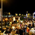 Secondo week end estate 2018 Coconuts Rimini