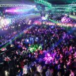 Il sabato della discoteca Donoma, show e spettacoli