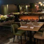 Il pranzo del Venerdì a La Serra ristorante di Civitanova Marche
