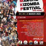 Marche Kizomba Festival Klass Hotel Castelfidardo