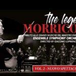 The Legend of Morricone al Teatro Delle Muse di Ancona