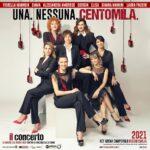 Una, Nessuna, Centomila, il Concerto al Campovolo