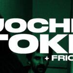 Uochi Toki live + Fricat al Link di Bologna