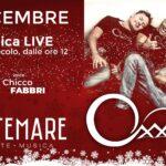 W la Romagna con Oxxxa Live al Frontemare di Rimini