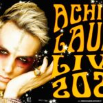 Achille Lauro in concerto, Lorenzini District Milano