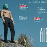 Aiello in concerto, Tuscany Hall Teatro Di Firenze