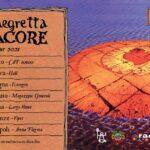 Almamegretta, Sanacore live tour 2021, Magazzini Generali Milano