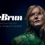 Ane Brun, Magazzini Generali Milano