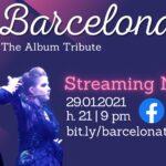 Barcelona, Streaming Night