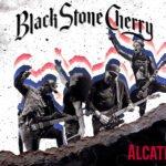 Black Stone Cherry, Alcatraz Milano
